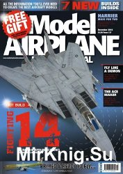 Model Airplane International - Issue 137 (December 2016)