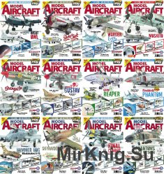 Model Aircraft - 2016 Full Year Issues Collection