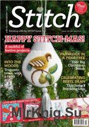 Stitch №104, 2017
