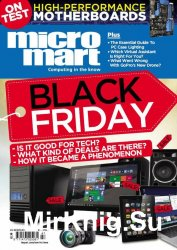 Micro Mart - 24 November 2016