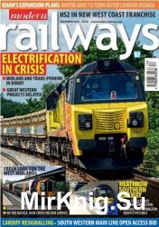 Modern Railways 2016-12