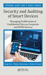 Security and Auditing of Smart Devices