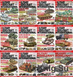 "Архив журнала ""Military Modelcraft International"" за 2016 год"