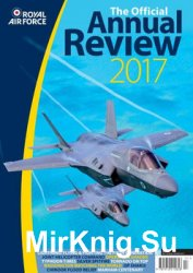 Royal Air Force: The Official Annual Review 2017