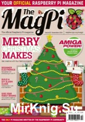 The MagPi - Issue 52