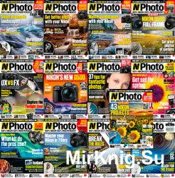"Архив журнала ""N-Photo"" за 2016 год"