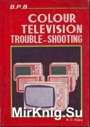Color Television Troubleshooting