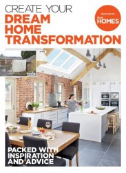 Real Homes - Create Your Dream Home Transformation