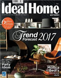 The Ideal Home and Garden India - December 2016