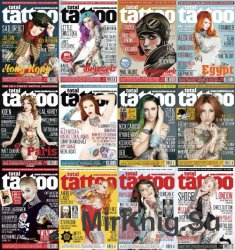 Total Tattoo - Full Year Collection (2016)