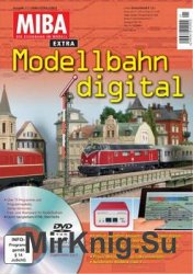 MIBA Die Eisenbahn im Modell Extra 2017-01