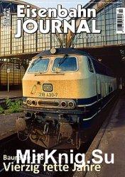 Eisenbahn Journal 2016-12