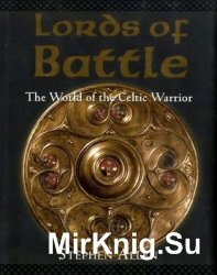 Lords of Battle: The World of the Celtic Warrior (World of the Warrior)