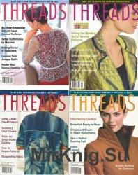 Архив журнала Threads за 2002 год