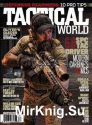 Tactical World - Winter 2016