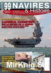 Navires & Histoire N°99 - Decembre 2016/Janvier 2017