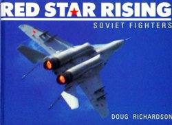 Red Star Rising: Soviet Fighters