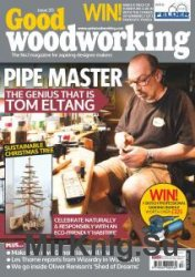 Good Woodworking №313 - December 2016