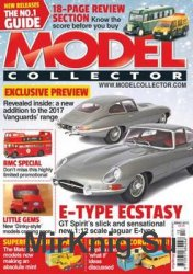 Model Collector - Christmas 2016