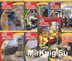 O Gauge Railroading - 2014 Full Year Issues Collection