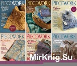 Архив журнала PieceWork за 2010 год