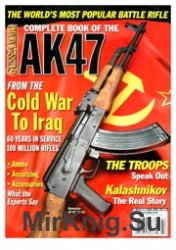 The Complete Book of the AK47