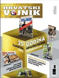Hrvatski vojnik №513