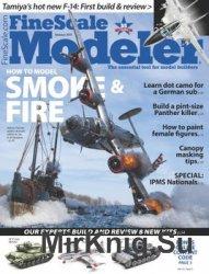 FineScale Modeler 2017-01