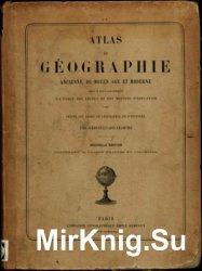 Atlas de géographie physique, politique et historique adopté par  ...