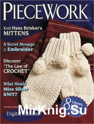 PieceWork September/October 2011