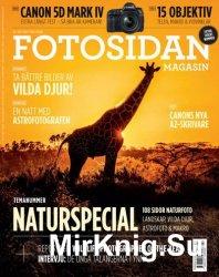 Fotosidan Magazin Nr.7 2016