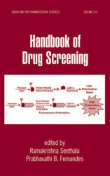 Handbook of Drug Screening