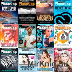 "Архив журнала ""Practical Photoshop"" за 2016 год"