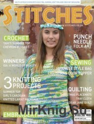 Stitches №53 Summer 2016