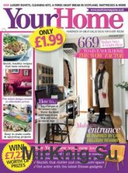 Your Home - January 2017