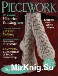 PieceWork  January/February 2011