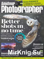 Amateur Photographer 3 December 2016
