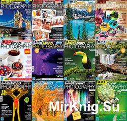 """Архив журнала """"Smart Photography"""" за 2016 год"""
