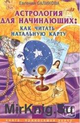 Астрология для начинающих: как читать натальную карту