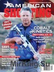 American Shooting Journal 2016-12