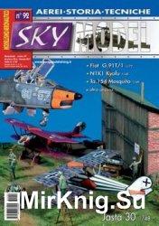 Sky Model 2016-12/2017-01