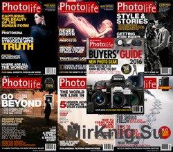 """Архив журнала """"Photo Life"""" за 2016 год"""