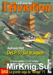 Le Fana de L'Aviation - Decembre 2016