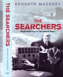 The Searchers: Radio Intercept in Two World Wars