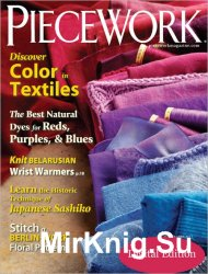 PieceWork March/April 2011