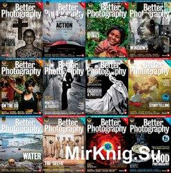 "Архив журнала ""Better Photography"" за 2016 год"