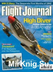 Flight Journal 2017-02