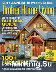 Timber Home Living - Annual Buyers Guide 2017