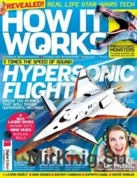 How It Works - Issue 93 2016