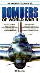 Illustrated Guide to Bombers of World War II